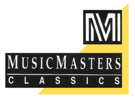 MusicMasters Classical
