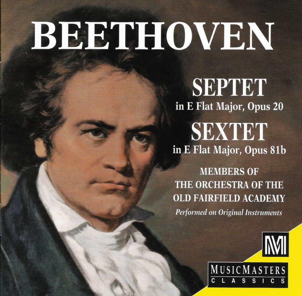 beethoven septet