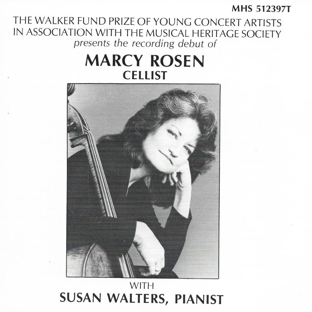 cello sonatas rosen