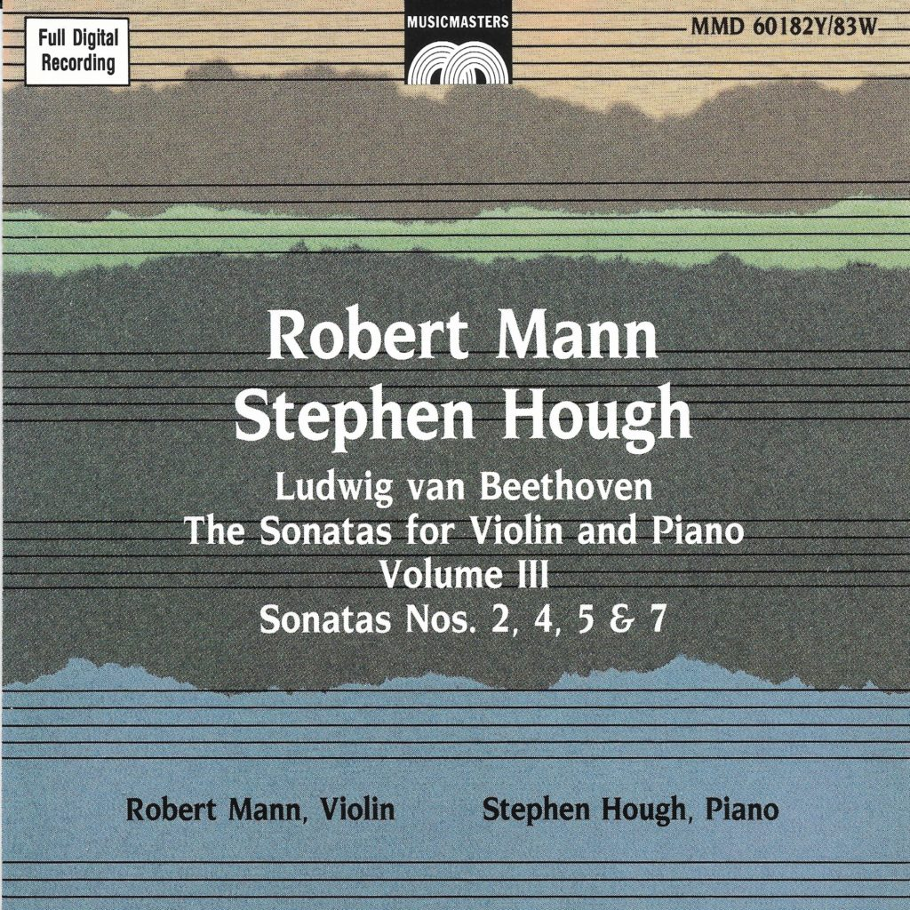 hough mann vol. 3