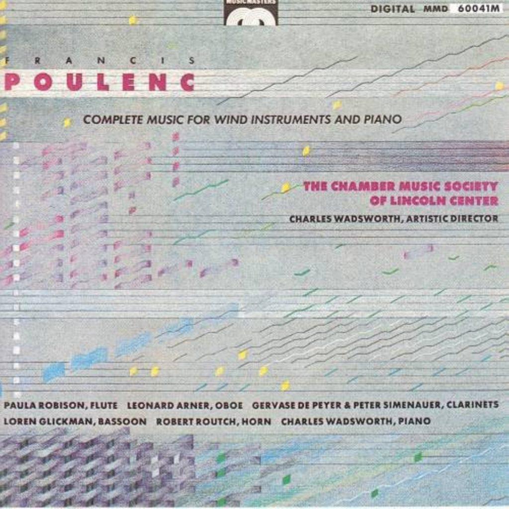 poulenc cover 3000