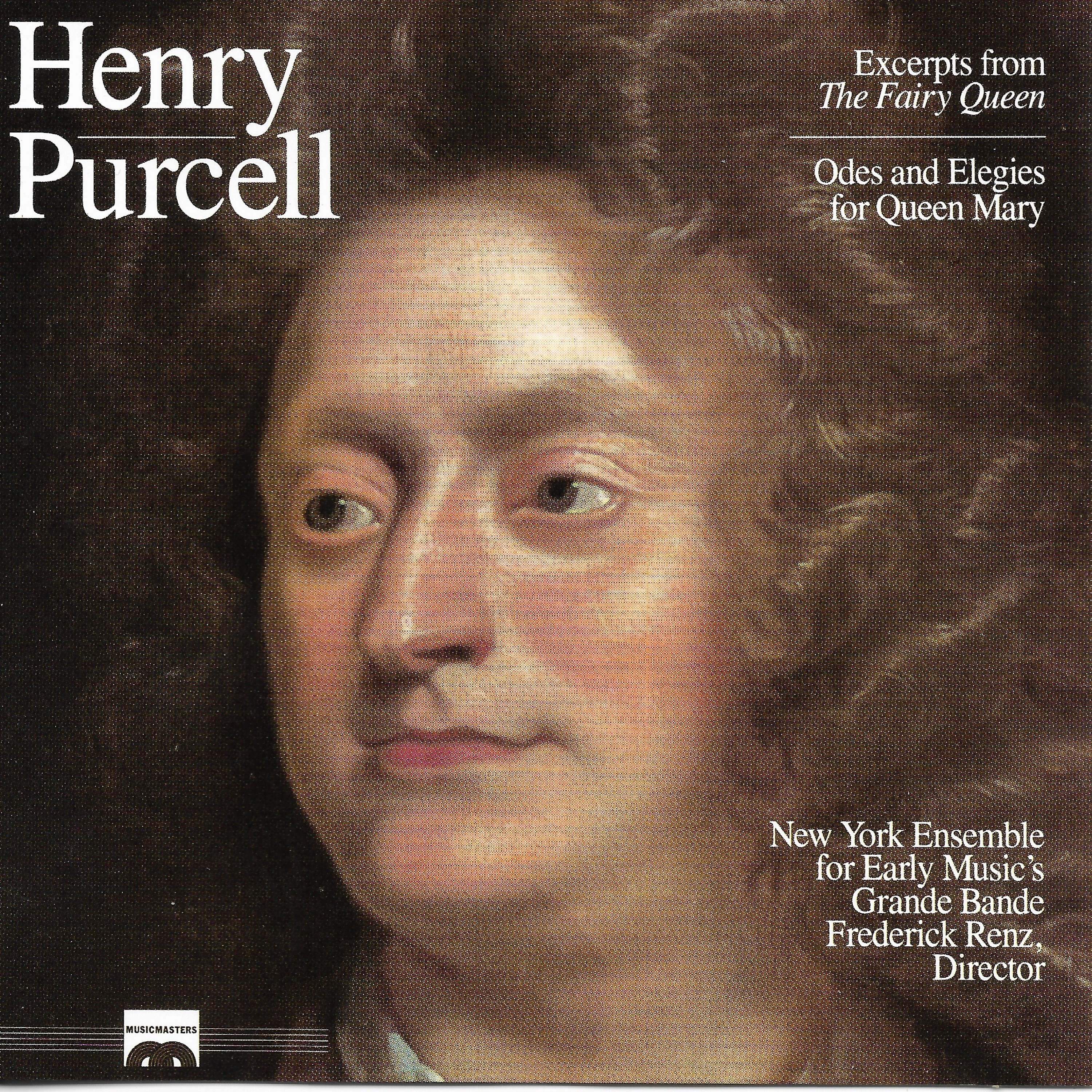 purcell fred renz