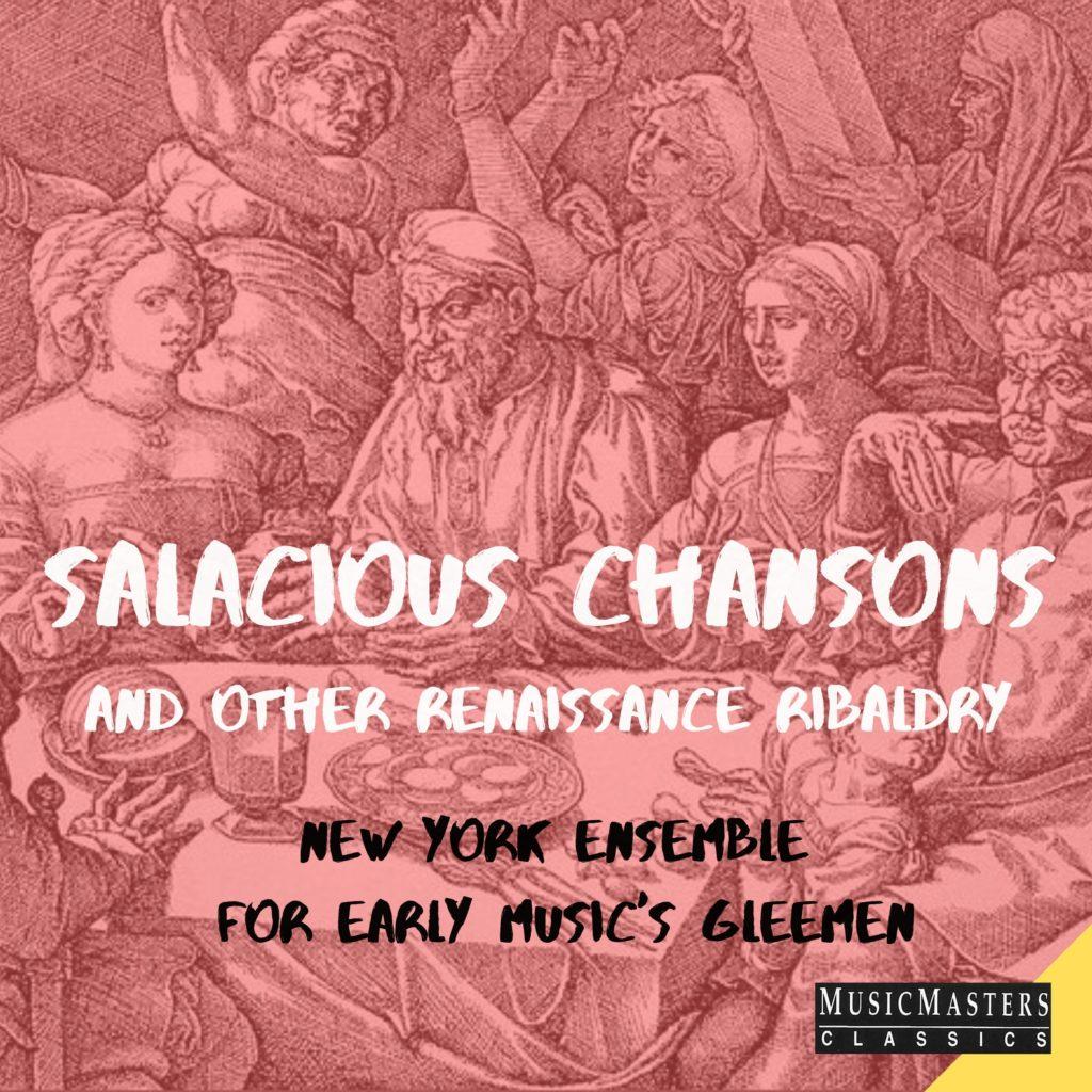 salacious chansons