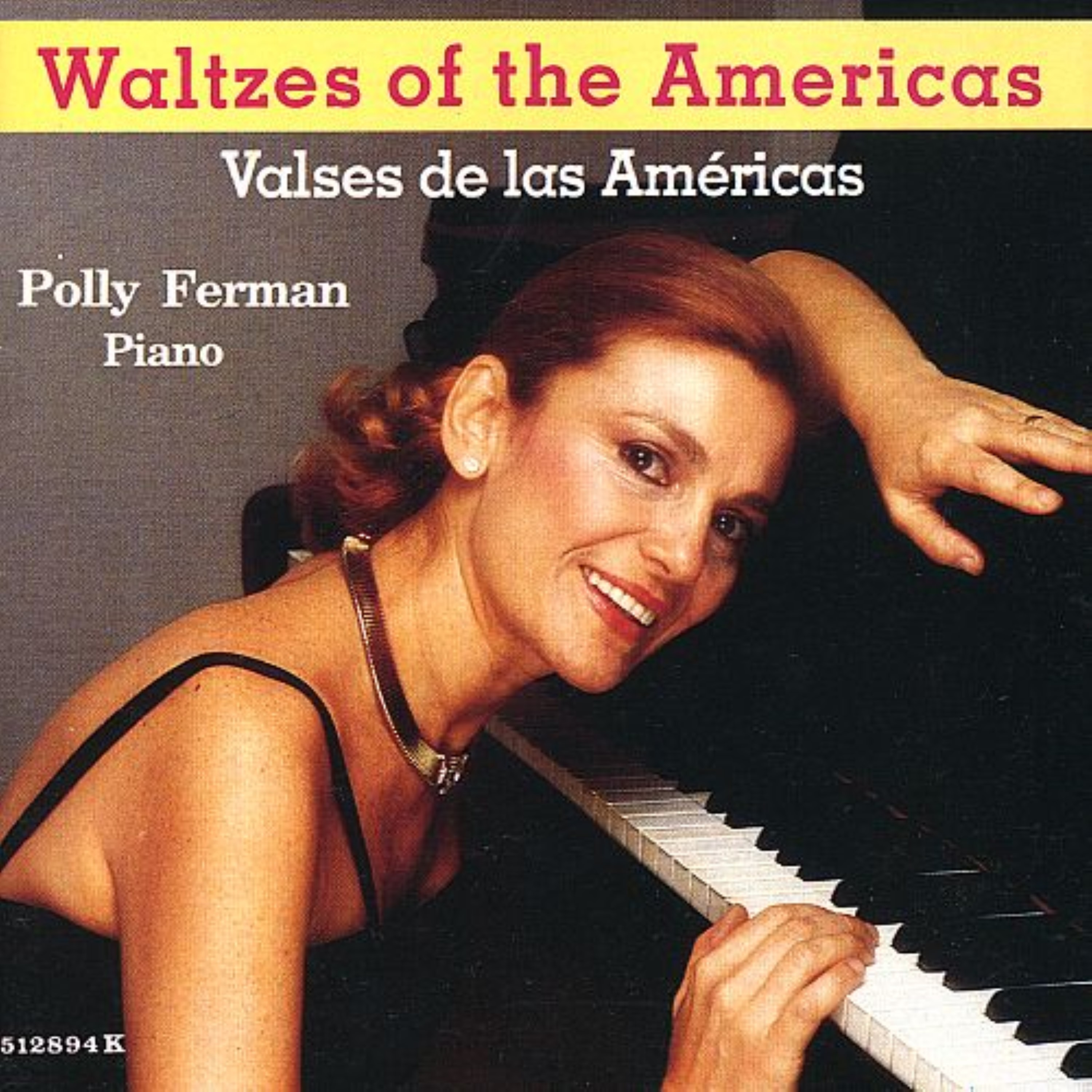 waltzes of the americas cover