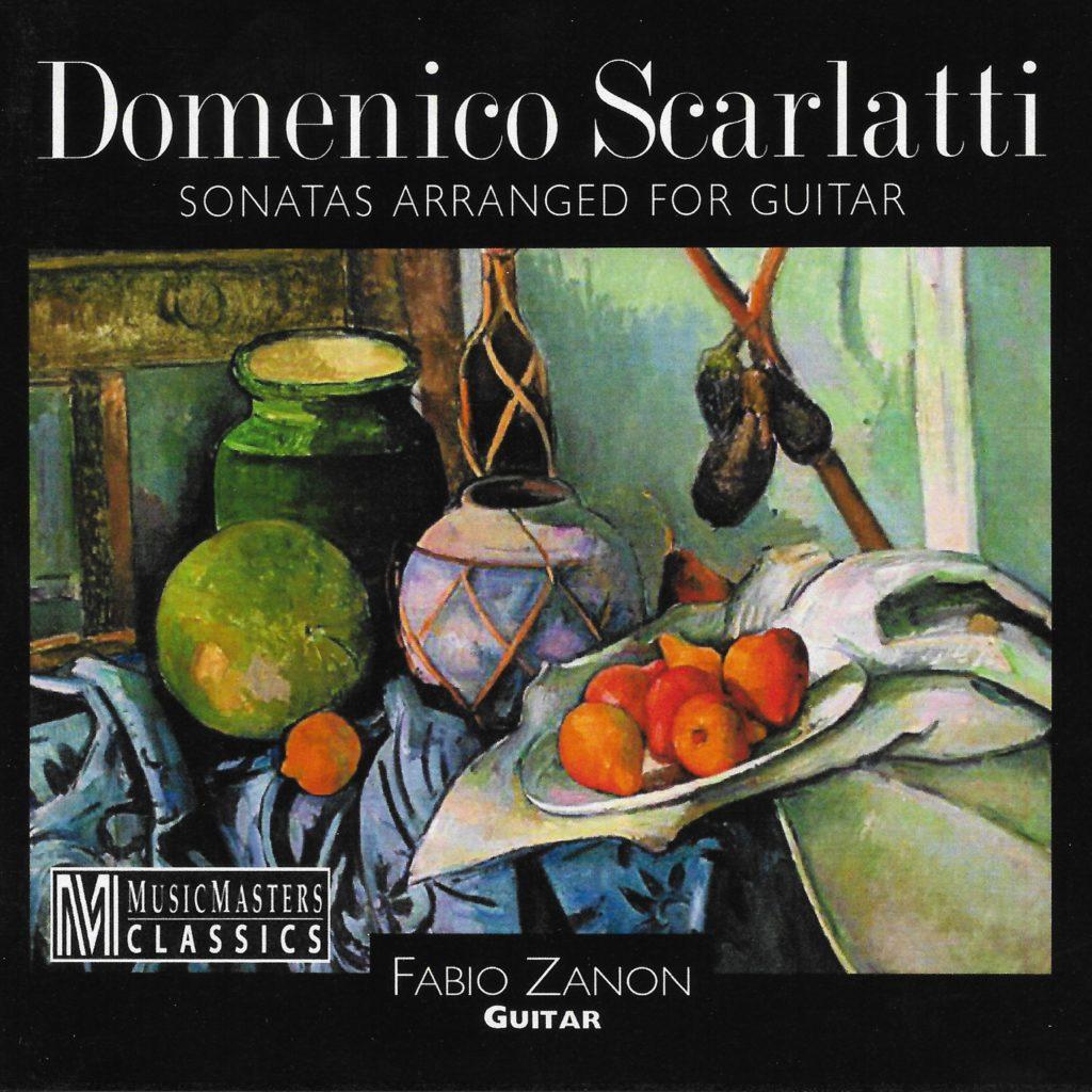 zanon scarlatti