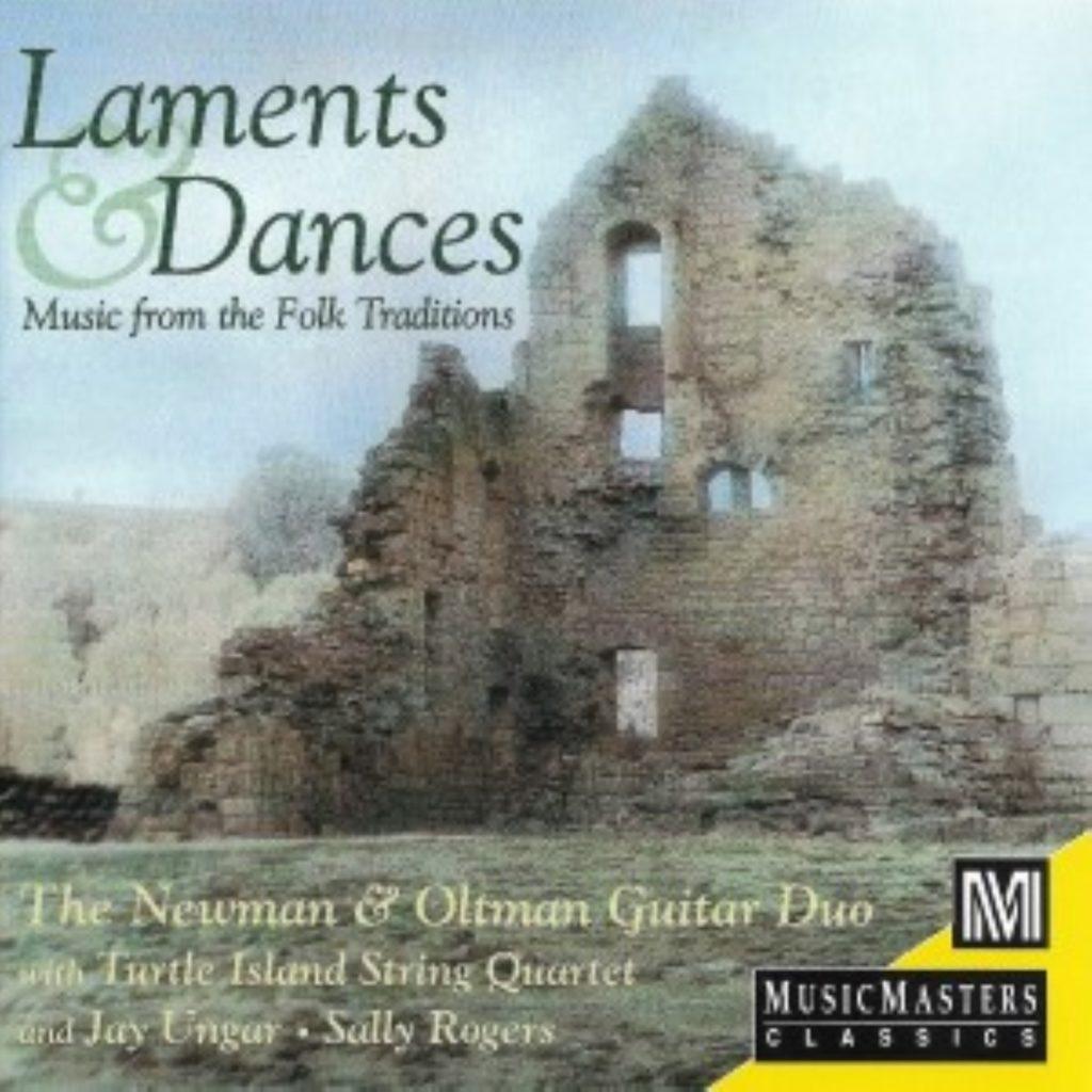 laments and dances 3000